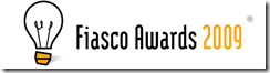 fiasco award