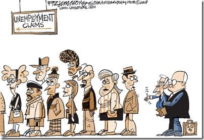 David Fitzsimmons,Arizona Daily Star