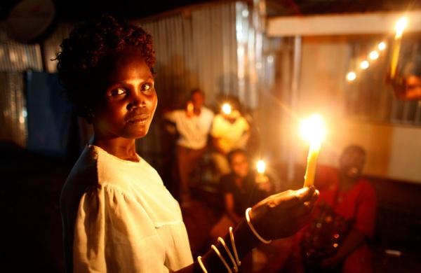De Sudão do Sul, a mais nova nação africana